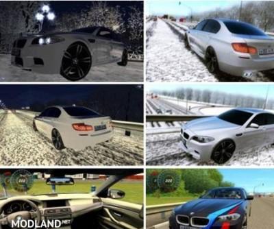 BMW M5 F10 [1.2.5] - Direct Download image